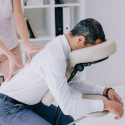 massage en entreprise tourcoing